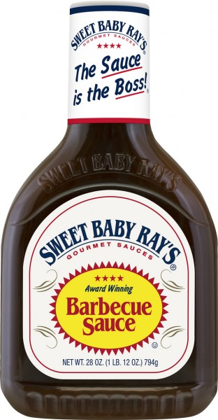 Sweet Baby Ray's - Original Barbecue Sauce 794g