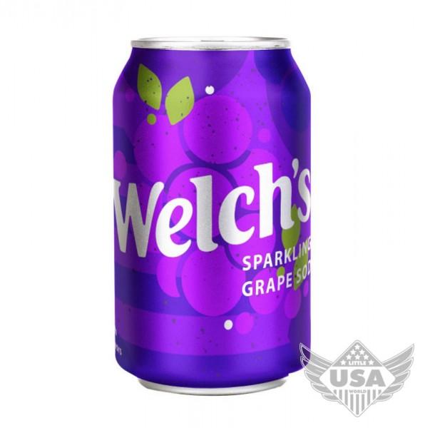 Welch's Soda