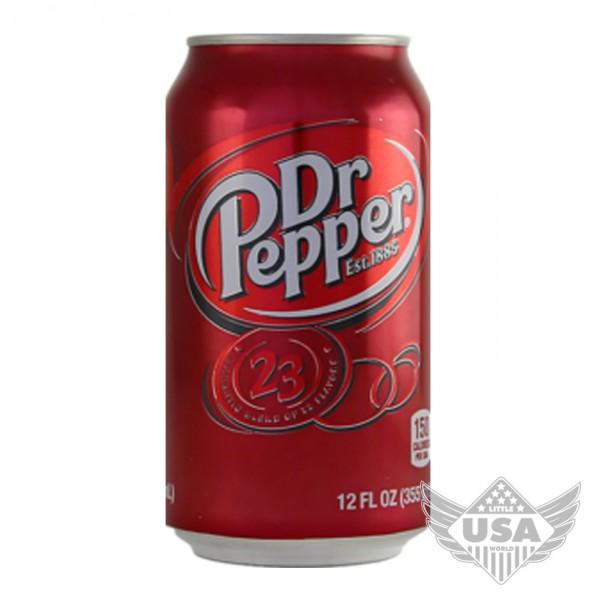 Dr. Pepper Original Soda