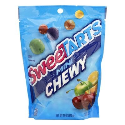 SweetARTS Mini Chewy Kaubonbons
