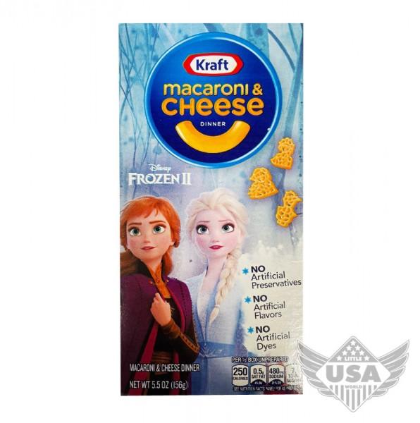 Macaroni & Cheese Frozen II