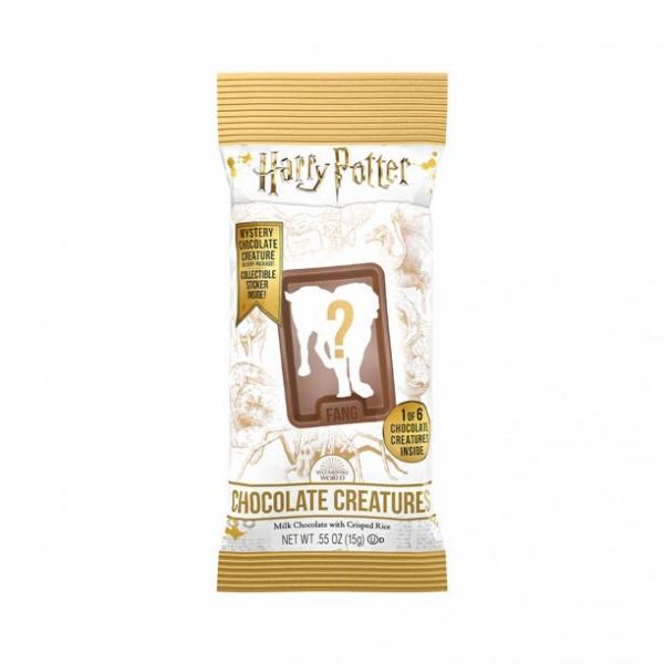 Harry Potter Chocolate Creatures, für alle Harry Potter Fans.