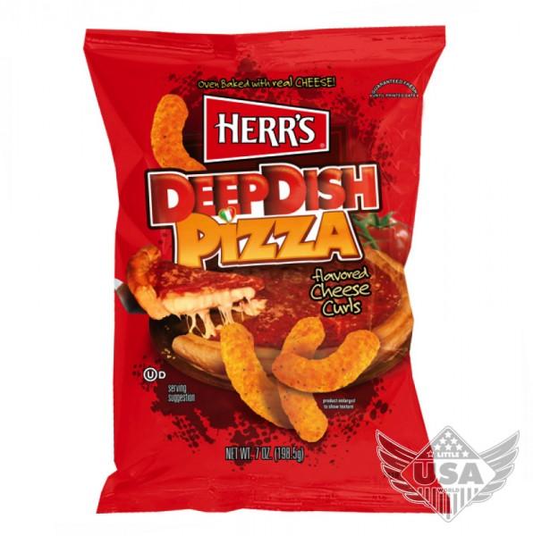 Herr's Deep Dish Pizza