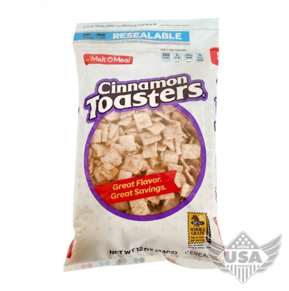 Cinnamon Toasters Cereal