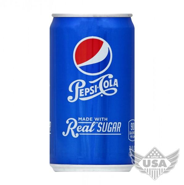 Pepsi Real Sugar Soda