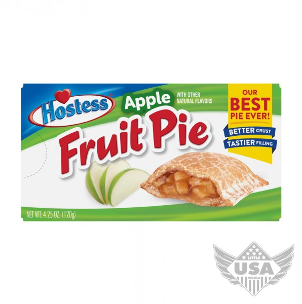 Fruit Pie Apple