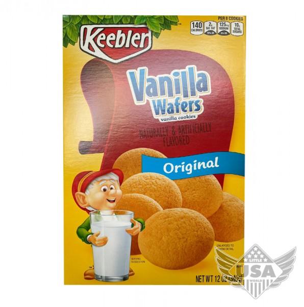 Vanilla Wafers Original