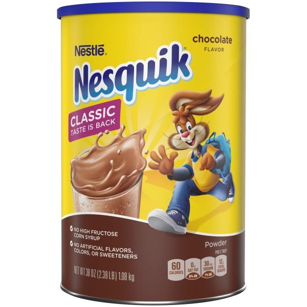 Nesquik classic 1,08kg