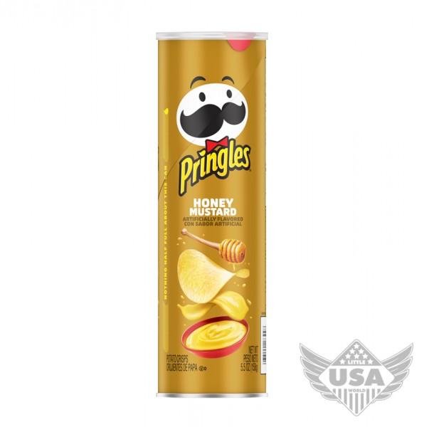Pringles Honey Mustard