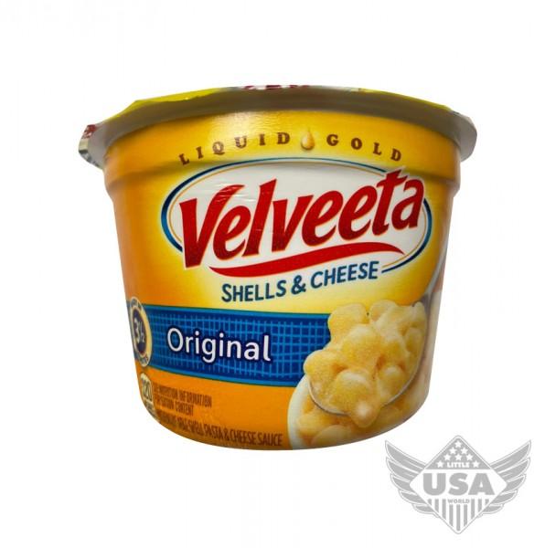 Velveeta Shells & Cheese Original Cup