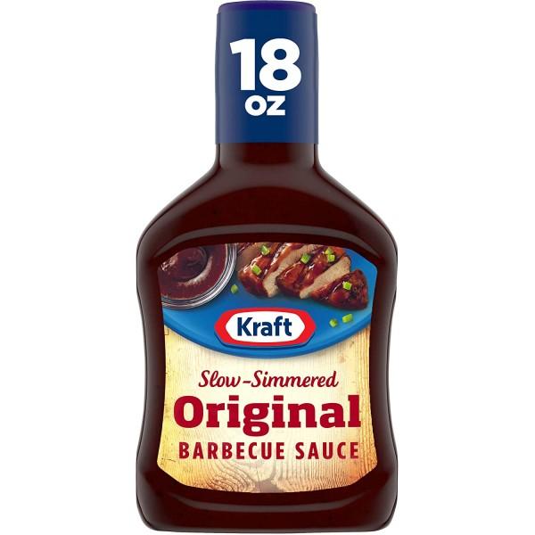 Kraft Original Barbecue Sauce