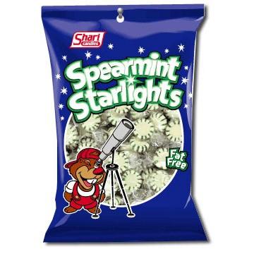 Shari Spearmint Starlight Mints