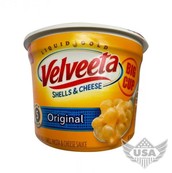 Velveeta Shells & Cheese Big Cup