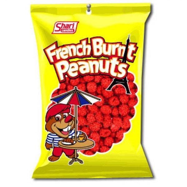 Shari French Burnt Peanuts