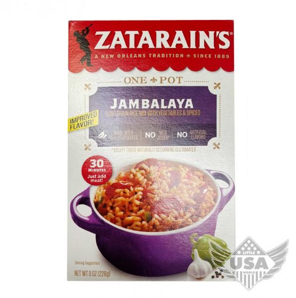 Zatarain's Jambalaya Rice