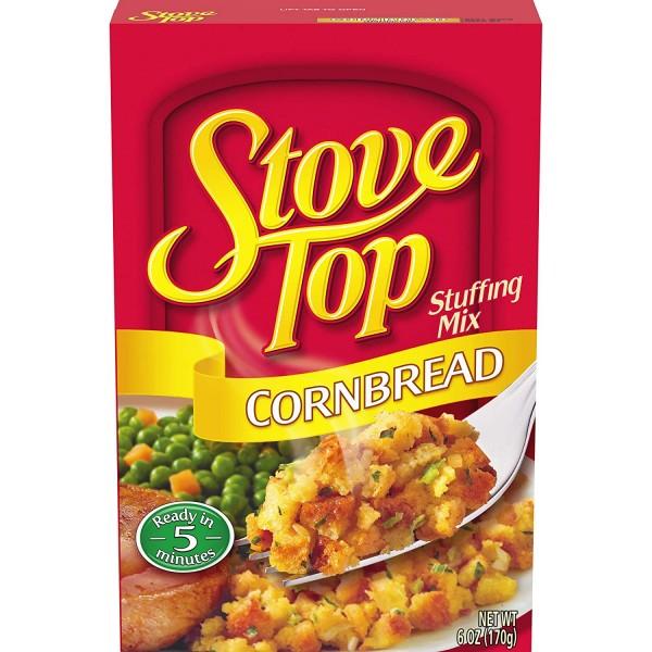 Stove Top Cornbread Stuffing Mix