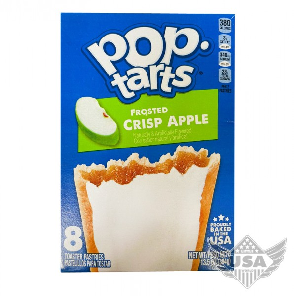 Pop-Tarts Crisp Apple
