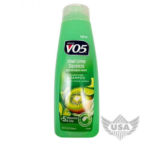 VO 5 Kiwi Lime Squeeze Shampoo