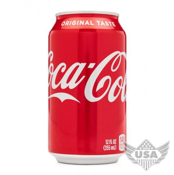 Coca Cola Original Soda