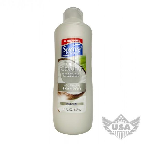 Suave Tropical Coconut Shampoo