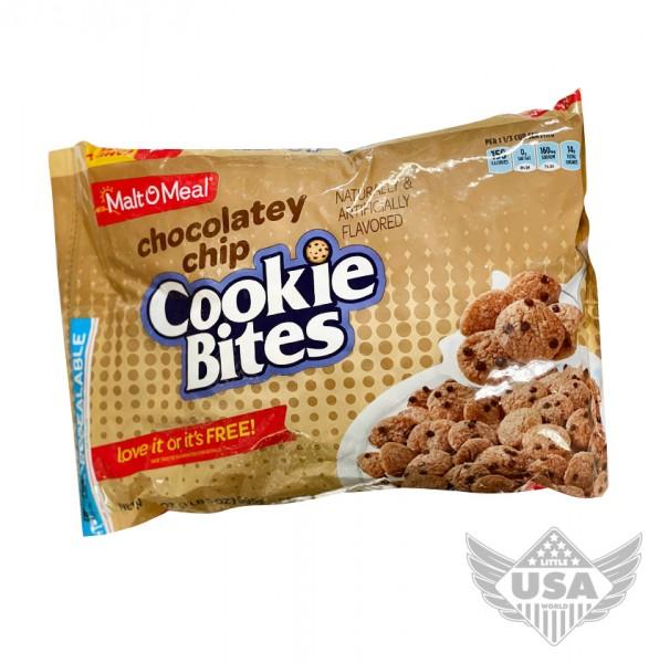 Cookie Bites Cereal