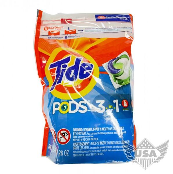 Tide Pods 3 In 1 Original