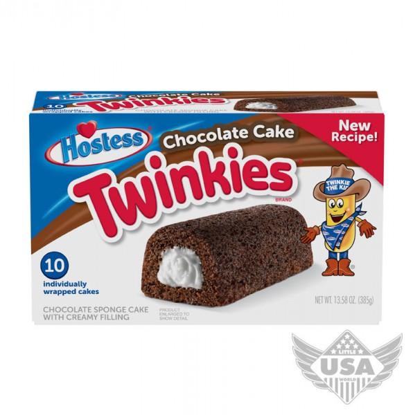 twinkies chocolate cake