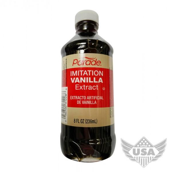 Parade Imitation Vanilla Extract