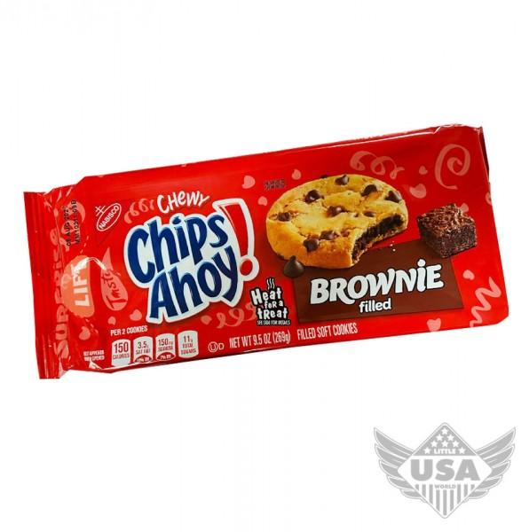 Chips Ahoj Brownie